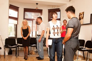 НЛП-Практик у Саши Иванова