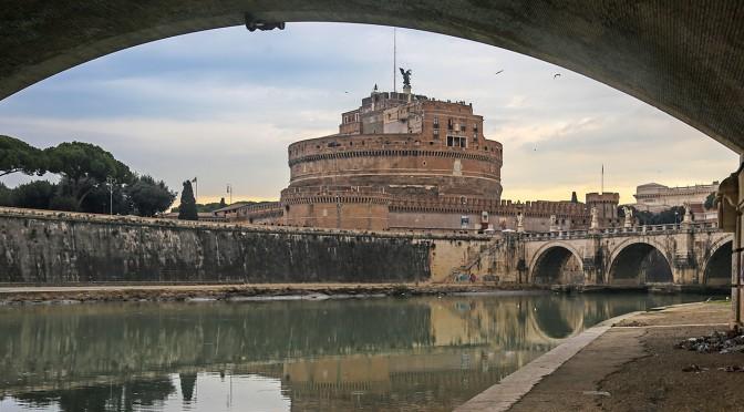 Уроки Рима. Разнести идеалы