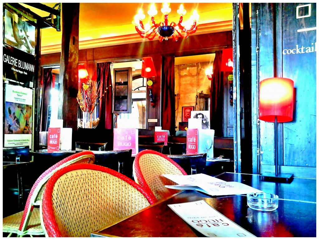 Café Hugo