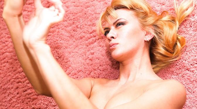 Тема секса в онлайн-отношениях: фото